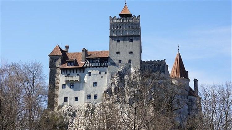 """Tribina """"Legenda o Drakuli: Vlad Cepeš između istorije i mita"""" !!!"""
