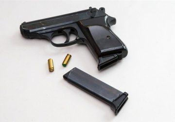 UHAPŠEN muškarac iz Ivanjice zbog posedovanja oružja za koje nije imao dozvolu !!!