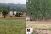 OPET poplave u Topoli !!!