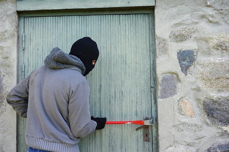 UHAPŠEN muškarac iz Požarevca zbog provale i kradje !!!