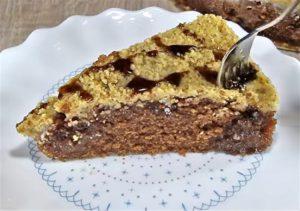 RECEPT DANA-Crna torta sa orasima !!!
