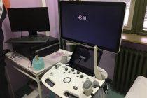 Od danas gornjomilanovački Dom zdravlja bogatiji za 4D ultrazvučni aparat !!!