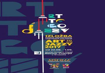 """Izložba radova sa međunarodne kolonije Art to gojazzy 2017. u muzeju """"Horeum Margi-Ravno"""" !!!"""