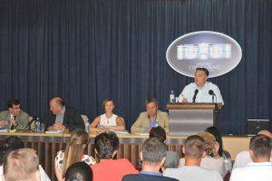 Na poslednjoj sednici Skupštine opštine Svilajnac usvojena je Odluka o rebalansu budžeta opštine Svilajnac !!!