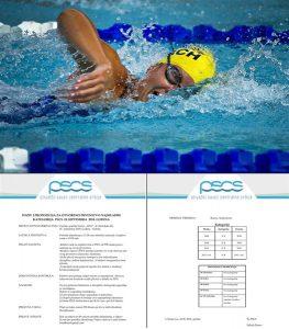Na gradskom olimpijskom bazenu u Ćupriji će se 1. septembra održati Otvoreno regionalno prvenstvo u plivanju centralne Srbije za najmlađe kategorije !!!