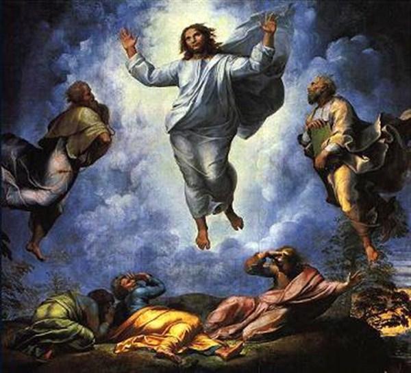 Preobraženje Gospodnje se slavi kao jedan od najvažnijih crkvenih praznika!!!