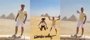 Miloš i Ivana u Egiptu !!!Miloš i Ivana u Egiptu !!!
