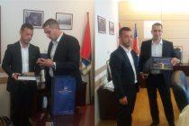 Zamenik gradonačelnika Budimpešte posetio je Opštinu Despotovac
