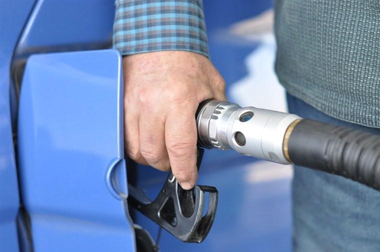 UHAPŠEN muškarac iz Valjeva zbog divljanja na benzinskoj pumpi !!!