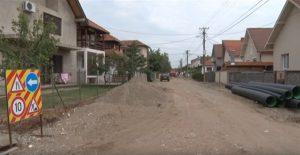 Radovi na rekonstrukciji ulice Stanoja Glavaša su pri kraju !!!