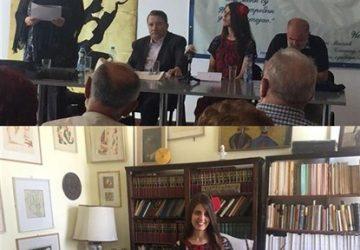 """Dodeljena nagrada """"Matićev šal"""" i završeni 37. """"Matićevi dani"""" u Ćupriji !!!"""