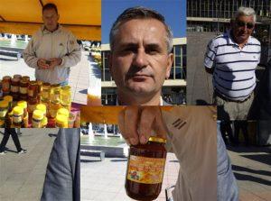OTVORENA uzložba meda i pčelinjih proizvoda u Čačku !!!