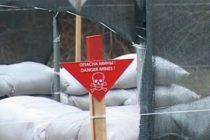 Na KARAĐORĐEVOM brdu između Paraćina i Ćuprije narednih meseci grupa ruskih deminera u saradnji sa kolegama iz naše zemlje čistiće ovu lokaciju od neeksplodirane municije i projektila!!!