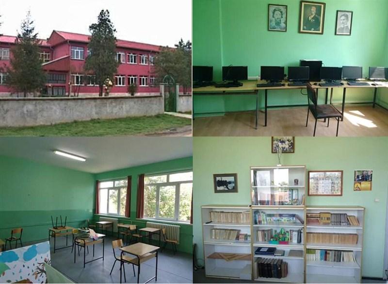 ŠKOLA U DONJEM VIDOVU spremna za novu školsku godinu