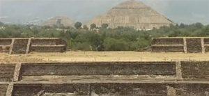 Otkriven podzemni tunel ispod Mesečeve piramide u Meksiku!!!