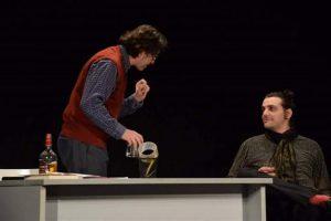 Predstava Sve po spisku u Velikoj sali Kulturnog centra Novog Sada !!!
