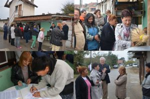 Danas je u opštini Svilajnac počela podela jednokratne pomoći za nabavku ogreva za zimu !!!