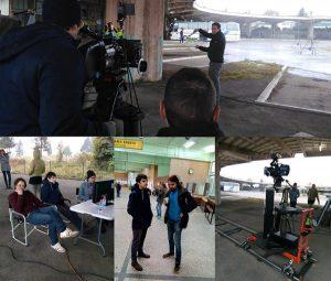 """Kratkometražni film """"Kriza svesti"""", nakon Svilajnca, snima se i u Ćupriji !!!"""