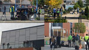 """Prva klapa kratkometražnog igranog filma """"Kriza svesti"""" pala u Svilajncu !!!"""