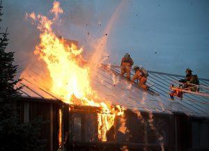 Neredovno čišćenje osnovni uzrok nastanka požara na dimovodnim kanalima !!!