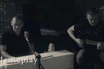 REPLAY BEND snimio novi cover !!REPLAY BEND snimio novi cover !!