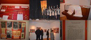 """Izložba """"SVILAJNAC U VELIKOM RATU"""", održana prošlog petka u Centru za kulturu Svilajnac!!!"""