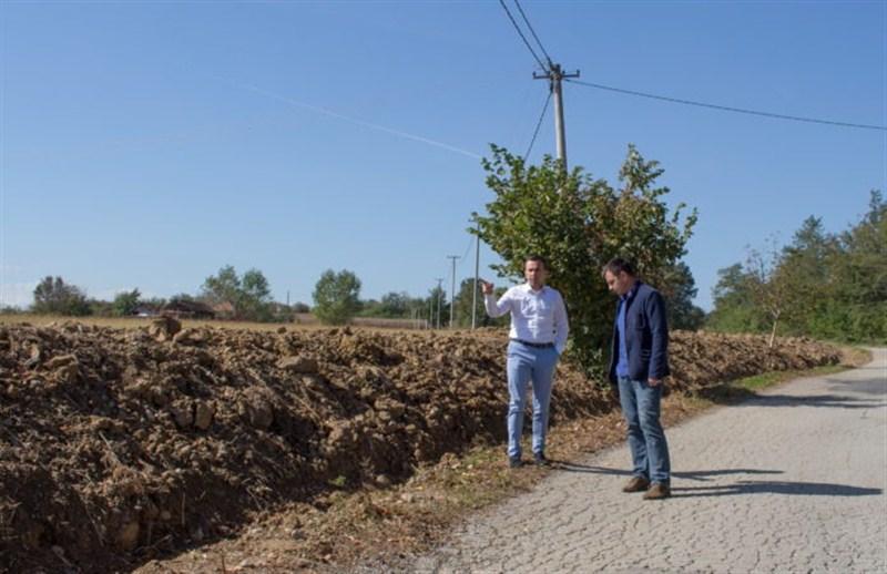 Završena je izgradnja vodovodne mreže za pet mioničkih sela !!!