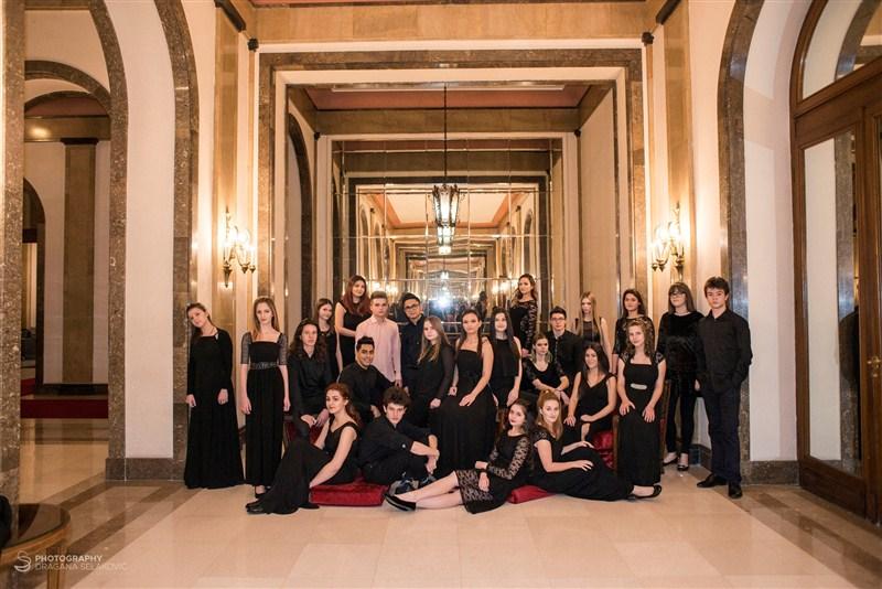 Koncert učenika Škole za muzičke talente iz Ćuprije u Guarnerius-u !!!