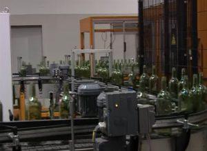 Srpska fabrika stakla iz Paraćina u prethodnom stečajnom postupku !!!