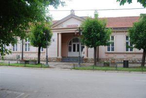 Prvaci iz Despotovca i iz seoskih škola dobili su svoje prve članske karte biblioteke !!!