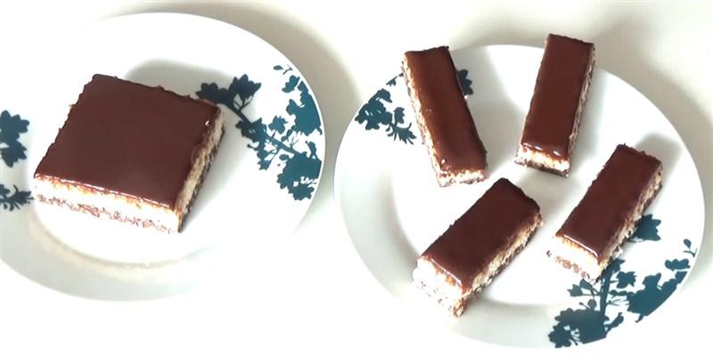 RECEPT DANA-BOUNTY kolač koji se ne peče !!!