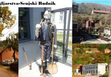 Senjski Rudnik – rodno mesto industrijalizacije Srbije !!!