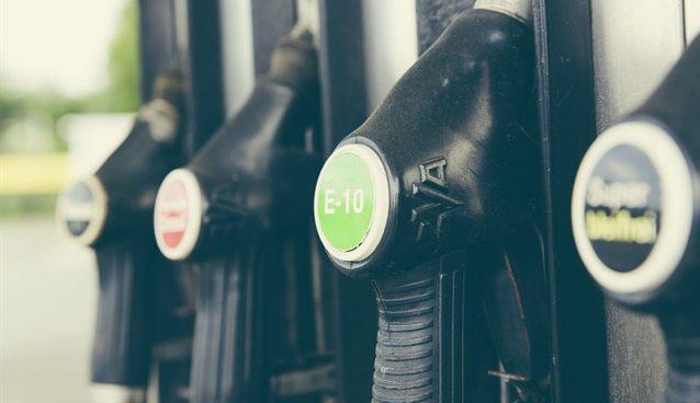 CENE goriva na benzinskim stanicama u Srbiji idu silaznom putanjom !!!