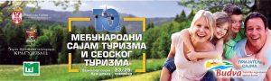 """Počinje deseti jubilarni """"Međunarodni sajam turizma i seoskog turizma"""" !!!"""