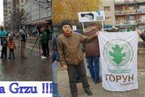 VIŠE OD 10.000 POTPISA PROTIV IZGRADNJE MHE NA GRZI !!!