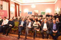 """U svečanoj sali Narodne biblioteke """"Resavska škola"""" održan tradicionalni novogodišnji prijem!!!"""