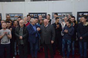 """Film """"Kralj Petar Prvi""""u Jagodini !!!"""