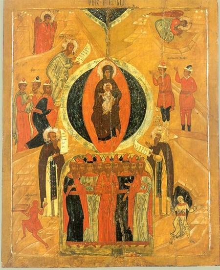 Pravoslavni vernici danas slave drugi dan Božića!!
