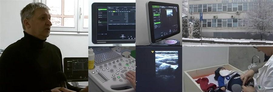 Velika ulaganja u zdravstvo - uskoro početak rekonstrukcije bolnice u Arandjelovcu !!!