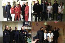 LEP NOVOGODIŠNJI GEST predstavnika opštine Despotovac
