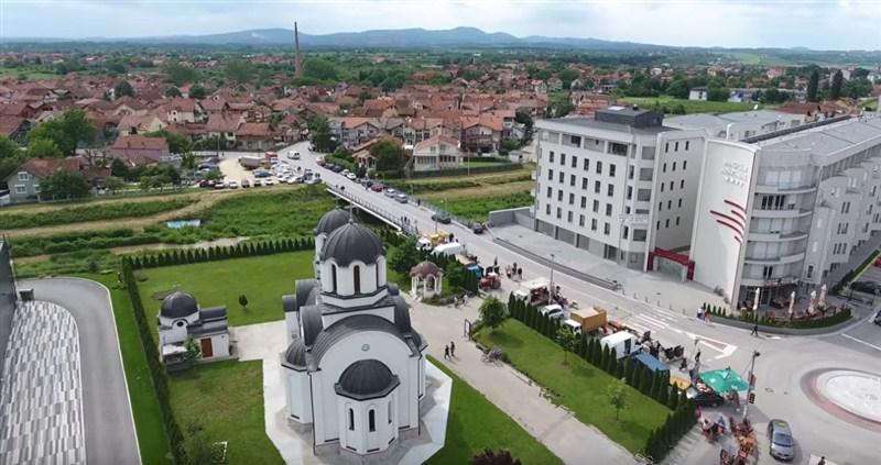U Jagodini besplatan prevoz autobusom od 20. januara !!!