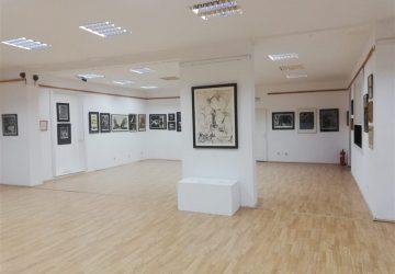 Izložba crteža i grafika velikana srpske umetnosti 20. veka u muzeju Horeum Margi-Ravno u Ćupriji!!!