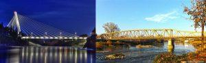"""Javno preduzeće """"Putevi Srbije"""" raspisalo Poziv za podnošenje ponuda za izradu Idejnog projekta izgradnje mosta preko reke Velike Morave u Ćupriji !!!"""