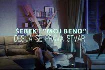 DESILA SE PRAVA STVAR-pesma koja i dalje osvaja vaša srca !!!