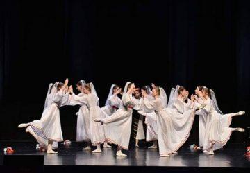 Godišnji koncert Baletskog studija M u Paraćinu !!!