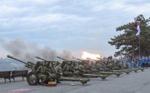 Stvari se u Vojsci Srbije menjaju na bolje-Danas je svim našim pripadnicima uplaćen prvi deo uvećane zarade!!!