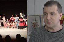 Paraćinski kulturni centar kao i Baletski studio M pridružili su se akciji prikupljanja novca za malu Milu!!!