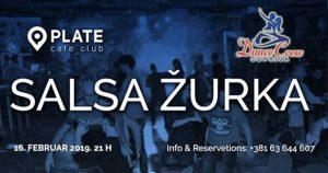 U subotu u PLATE otvaraju ovogodišnju sezonu - Dance Crew iz Ćuprije !!!