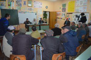 Odeljenje za poljoprivredu opštine Svilajnac organizuje stručna predavanja za poljoprivrednike !!!