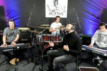 Prvi cover Teatro benda -Noći mi ne kradi !!!